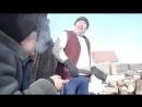 Бурятская пародия на ТРИ ТОПОРА (6 sec)