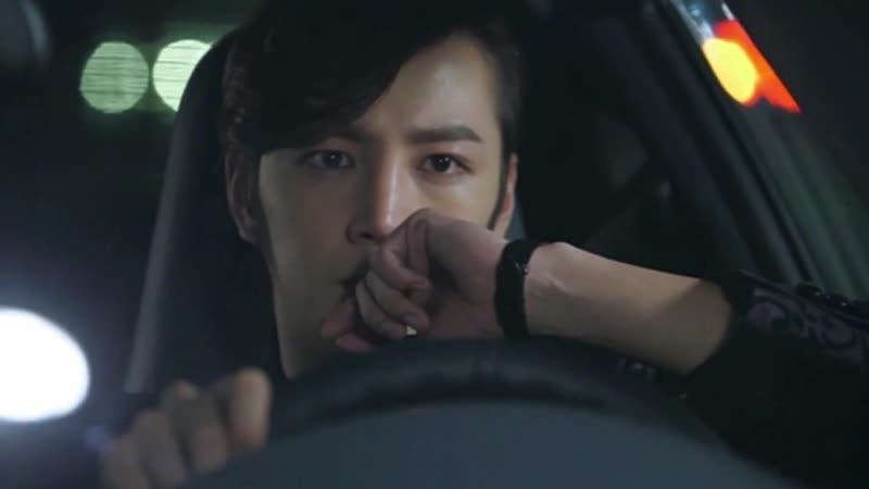 Go fast or Go home x Jang Keun Suk_FanMV_Cri Lin