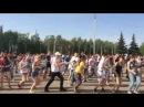 Репетиция Flashdance