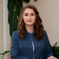 Аватар Анастасии Ильиновой