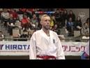 Ihor uhnich vs Oleh Filipovych - Bronze Male Kumite -60Kg (Premier League Tokyo 2018)