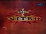 Титаны реслинга на ТНТ и СТС WCW Nitro (December 04, 2000)