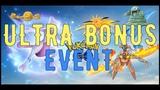 ULTRA BONUS EVENT, ПОИМКА CELEBI, 2 НОВЫХ ШАЙНИ, DEOXYS - НОВЫЙ ЕХ-БОСС И ДР.
