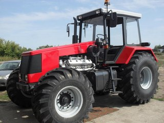 Запчасти для тракторов мтз 132н