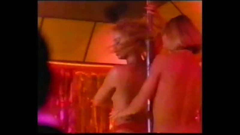 Шоугёлз / Showgirls (1995) VHS