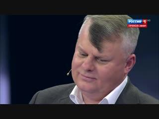Над Донбассом никогда больше не будет украинского флага