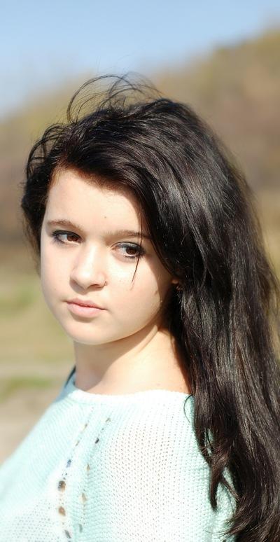 Полина Романова, 22 августа , Армавир, id123977788