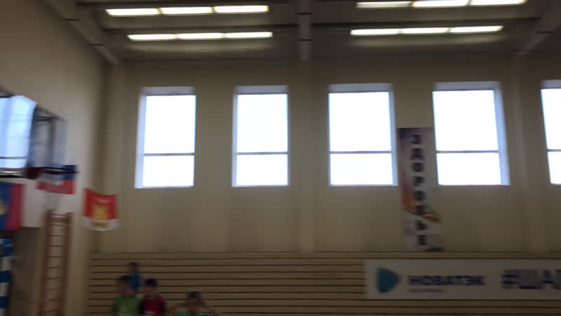 Зональные соревнования г.Галич