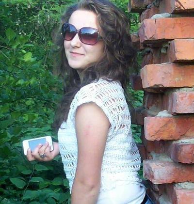 Marietta Bence, 27 апреля 1994, Киев, id206857256