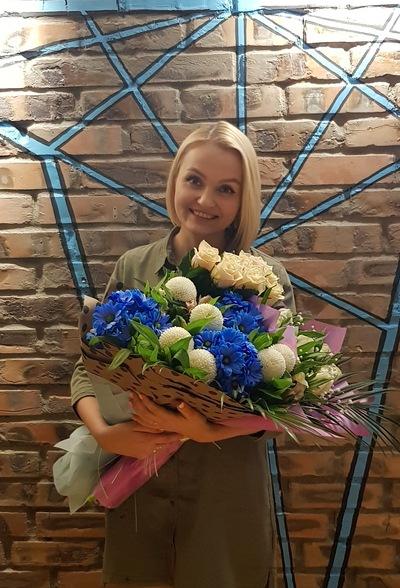 Светлана Старченко