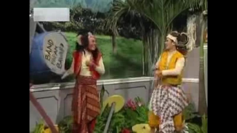 Opera Van Java (OVJ) Episode Kang Sule Adu Jago - Bintang Tamu Gilang Ramadhan dan Shanaz Haque