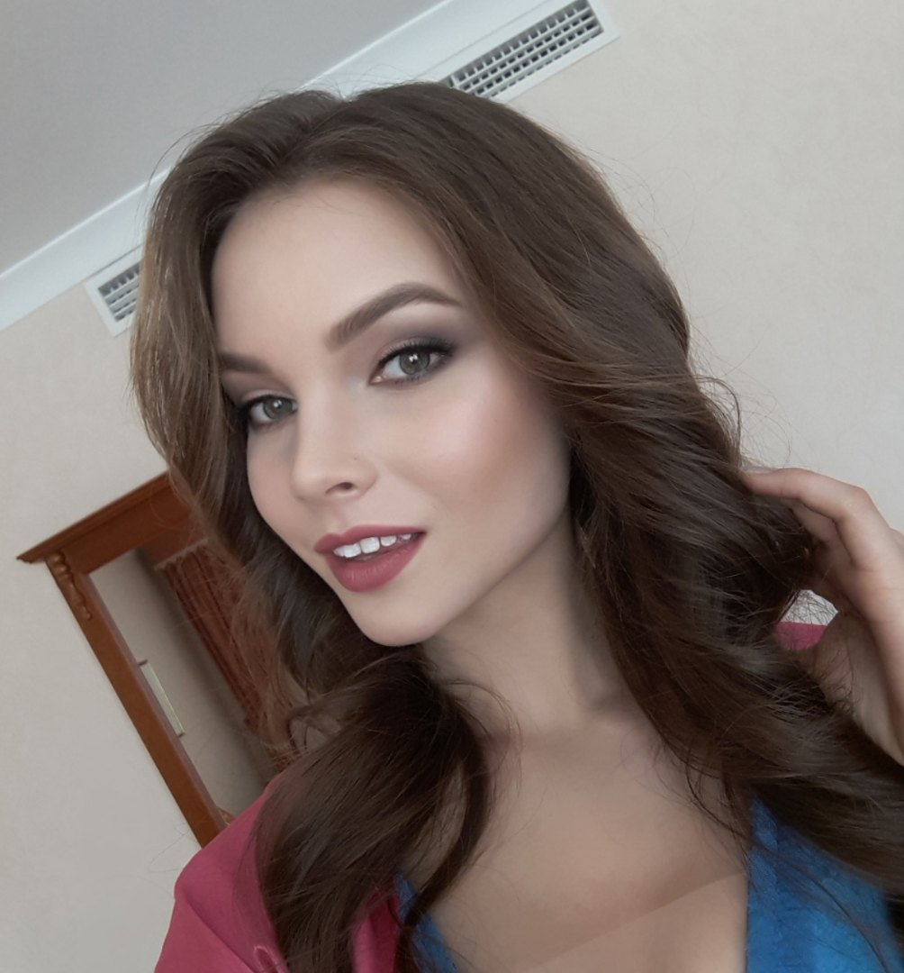 Yulia Polyachihina Nude Photos 61