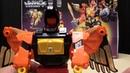 G1 Predacon DIVEBOMB, Predaking Part 1: EmGo's Transformers Reviews N' Stuff