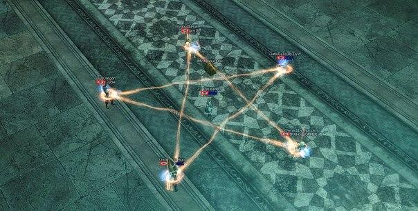 значки альянса lineage 2: