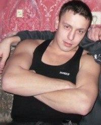Анатолий Шулыгин, 15 ноября 1985, Санкт-Петербург, id62813463