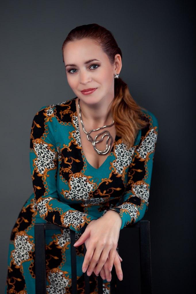 Светлана Хашхаян