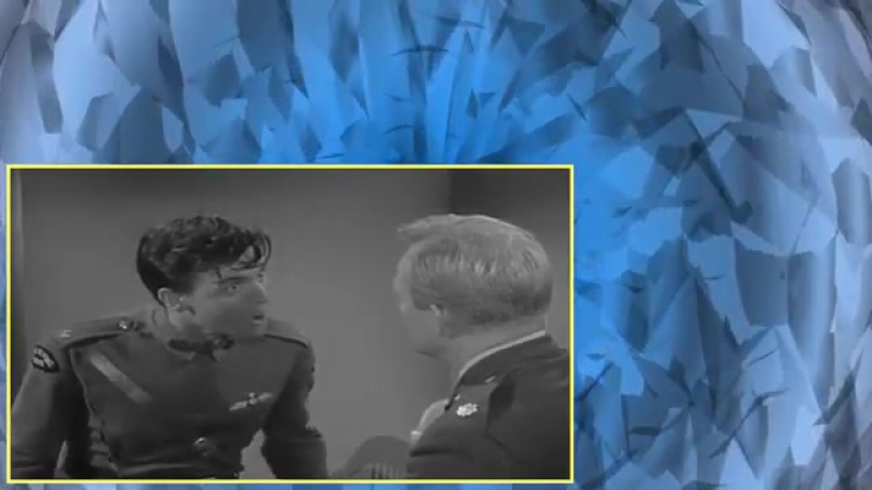 The Twilight Zone The Last Flight