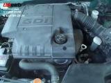 Двигатель (Мицубиси) Mitsubishi Pajero Pinin 2 0 GDI, 4G941