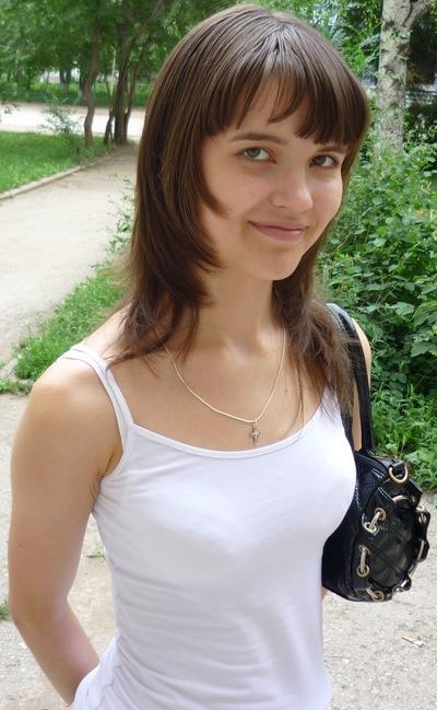 Дарья Ярскова, 2 июля , Самара, id51147592