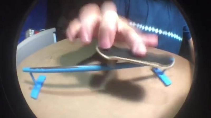 MiniDW wheels OBKATKA by @cs_fingerboarding