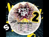 Spencer &amp Hill - Cool (Afrojack Remix)
