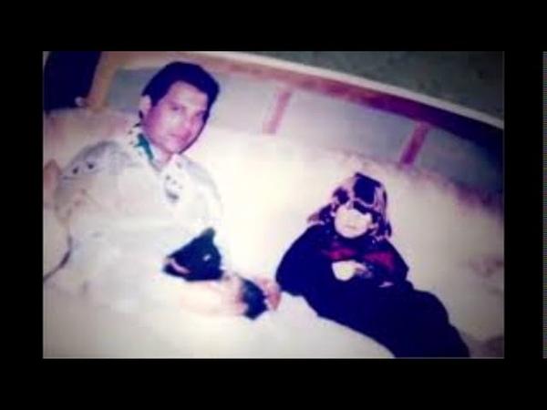 Freddie Mercury's heartwarming relationship with his godchild Freddie Mack ♥