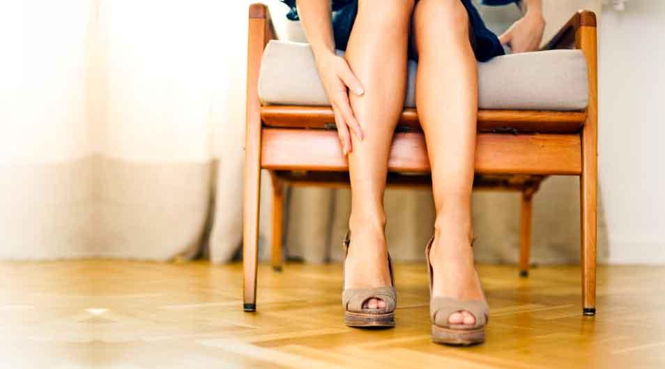 Что такое венозная недостаточность?