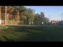 Динамо-Шахтёр, 2 тайм