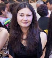 Ильминур Аббасова, 17 августа 1992, Санкт-Петербург, id170244362
