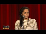 Stand Up: Юля Ахмедова - О конкурсе поцелуев, поисках мужчины и гадалке