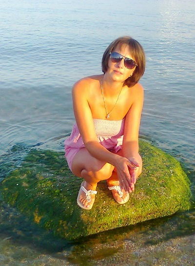 Наталія Попович-Атаманчук, 17 февраля 1982, Калуш, id168903797