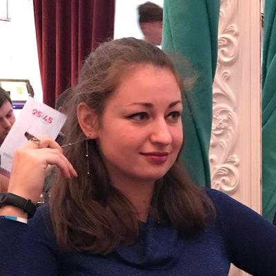 Настасья Дерзкая