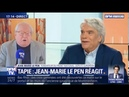 Jean-Marie Le Pen - BFM STORY (BFMTV)