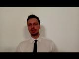 Видеопожелание Свободе от Эда Шульжевского