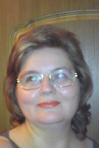 Ольга Шестопалова