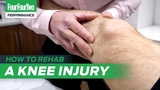 How to Diagnose and Rehab a Knee Injury Sports Injury Clinic