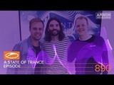 A State Of Trance Episode 890 XXL - Eelke Kleijn (#ASOT890) Armin van Buuren
