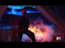 Frank Ocean - Thinking About You (Live @ MTV Video Music...