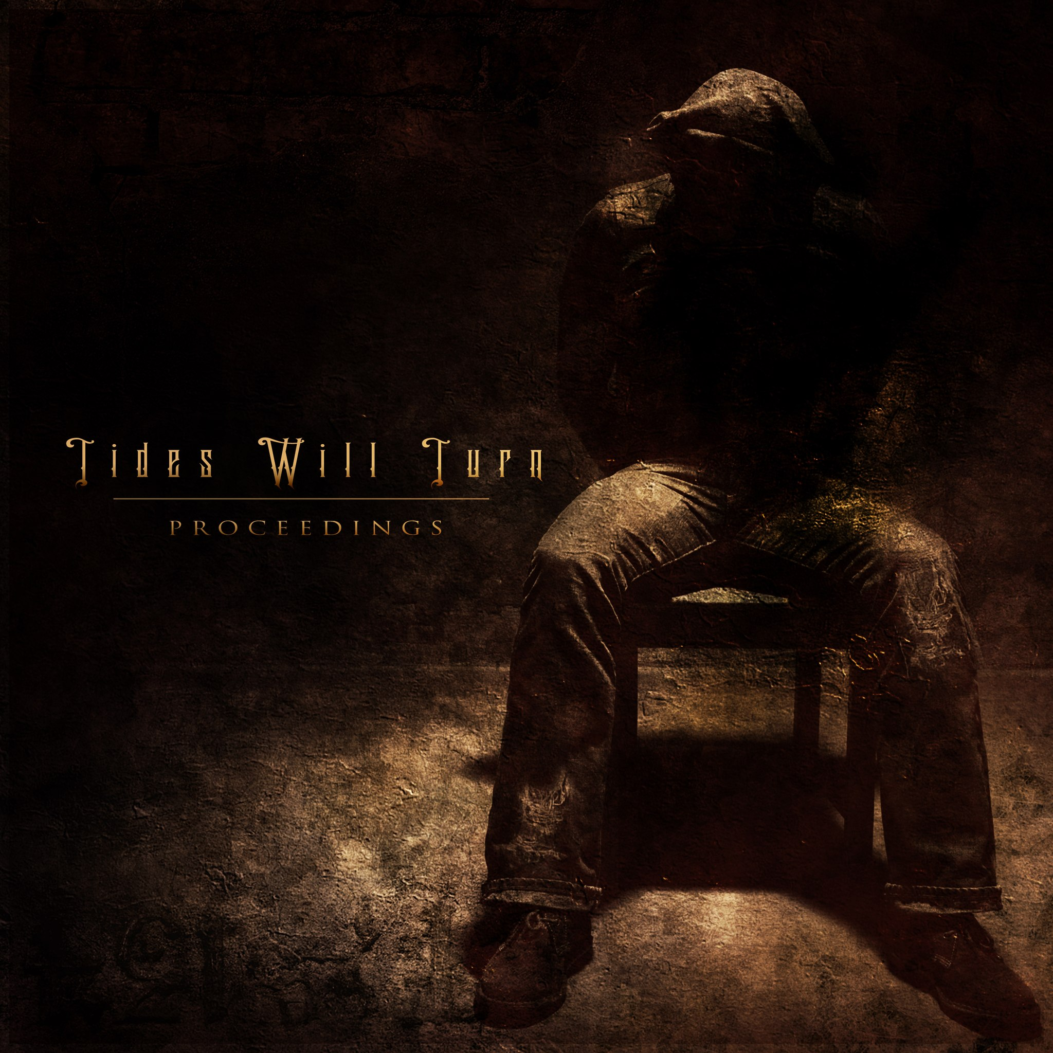 Tides Will Turn - Proceedings [EP] (2012)
