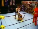 Slaughter Pvt Jim Nelson in action MACW Dec 3rd 1981