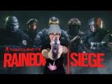 Rainbow Six - Стрим каждую пятницу!