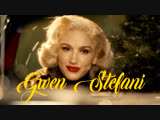 Премьера. Gwen Stefani feat. Blake Shelton - You Make It Feel Like Christmas