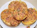 Волшебные и вкусные горячие бутерброды Горячие бутерброды на завтрак Бутерброды по вкусу как пицца