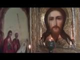 Три канона совмещённые. Покаянный канон к Иисусу Христу, Божией Матери и Ангелу