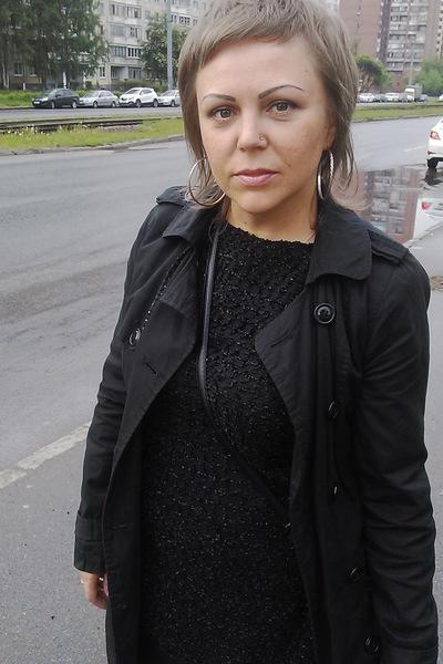 Ольга Тарасова