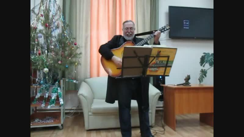 А. Виноградов ~ Пенёк корявый
