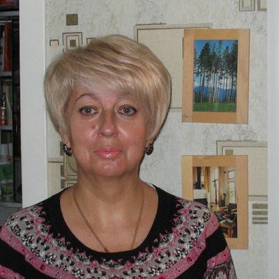 Анжелика Огнева, 17 апреля 1959, Москва, id185972377