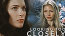 Kahlan Cara   Looking too closely