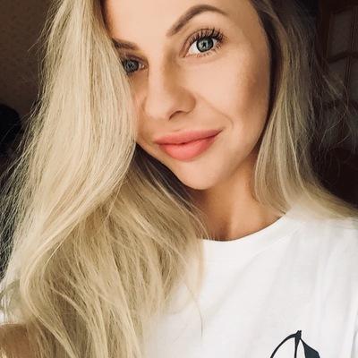 Верочка Минаева