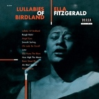 Ella Fitzgerald альбом Lullabies Of Birdland